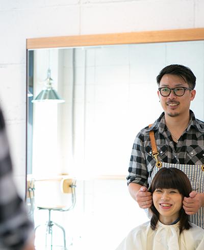 こんなお悩みは、 頭皮・髪質改善美容室MALQ HAIR CARE(マルクヘアケア)へ